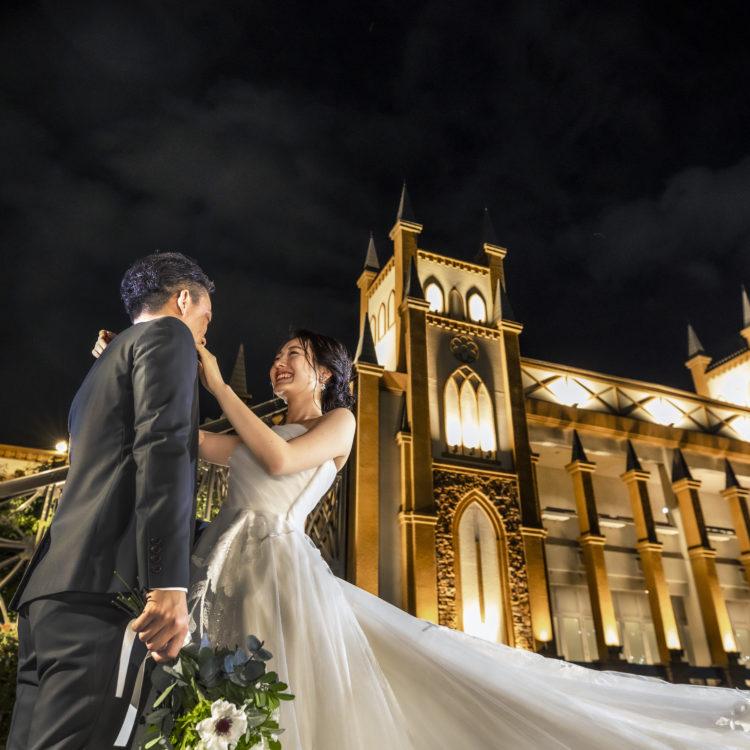 ◆2021年冬限定◆Winter婚プラン