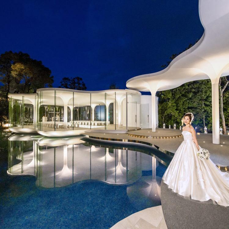 「結婚式を挙げたい」を叶えたい 挙式と写真撮影プラン